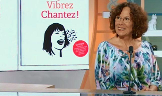 Livre RVC Christine Zoccoli